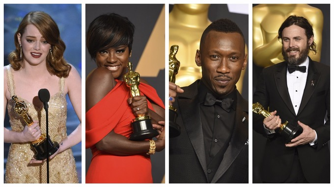 Taken from http://www.itv.com/news/2017-02-27/oscars-2017-the-winners-of-this-years-academy-awards/